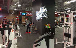 GoodLife Fitness Burnaby Sovereign