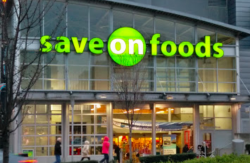 Save-On-Foods (Cambie店)