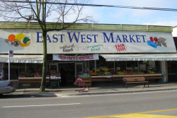 East West Market