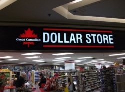 Great Canadian Dollar Store(兰里店)