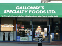 Galloway's Specialty Foods
