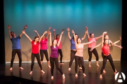 Lights Up Musical Theatre Schools (北温店)