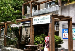 Dean's Food Store