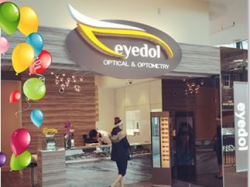 Eyedol Optical